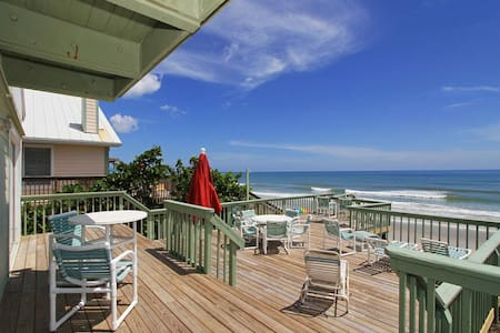 6871S - The Ultimate Beachside Retreat! - Other