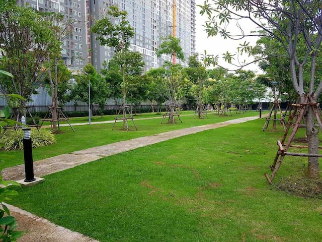 Condo Regent home-Bangson BANGKOK Near MRT/Market