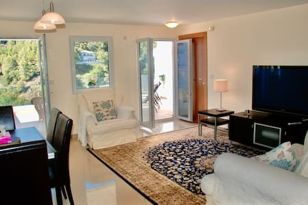 Couples Retreat - in Tolox with spectacular views