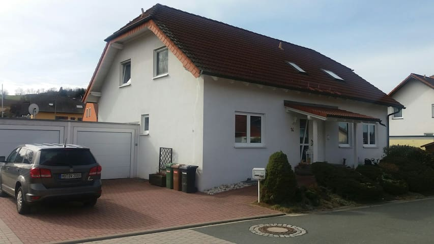 Apartment Familie Sebrich
