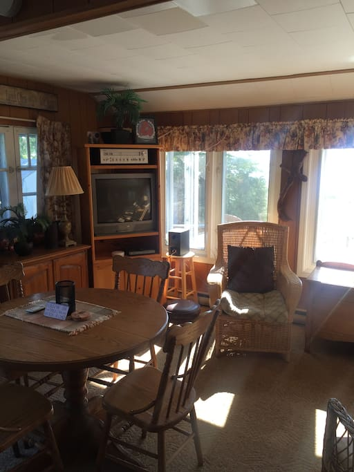 Beach Front Cottage Sauble Beach Cottages For Rent In