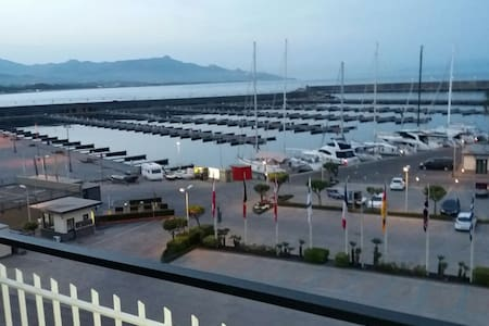 B. & B. Porto dell'Etna - Riposto
