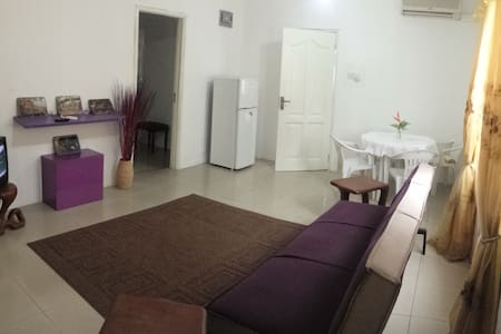 2 bedroom Orchid Garden Apartment - Sakumono