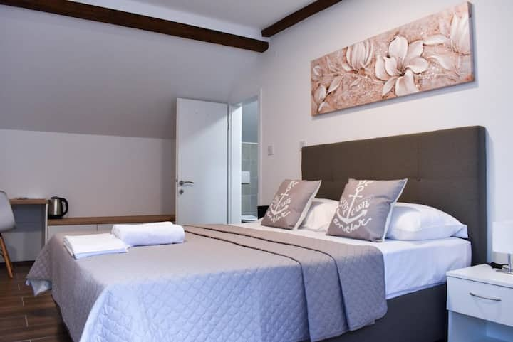 Airport rooms Residence Garden