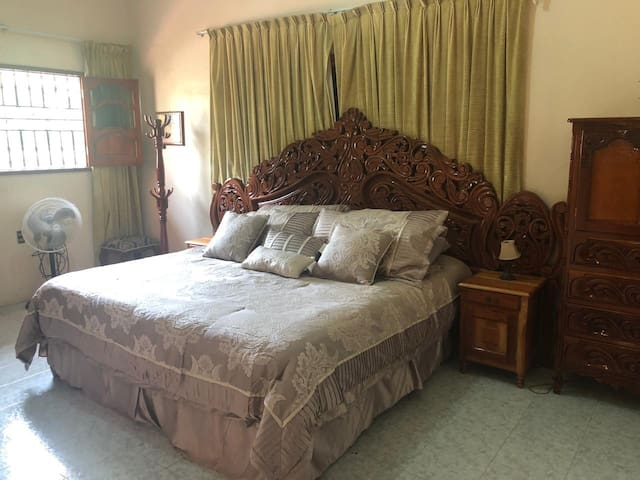 Habitación Lux, Casa Marti