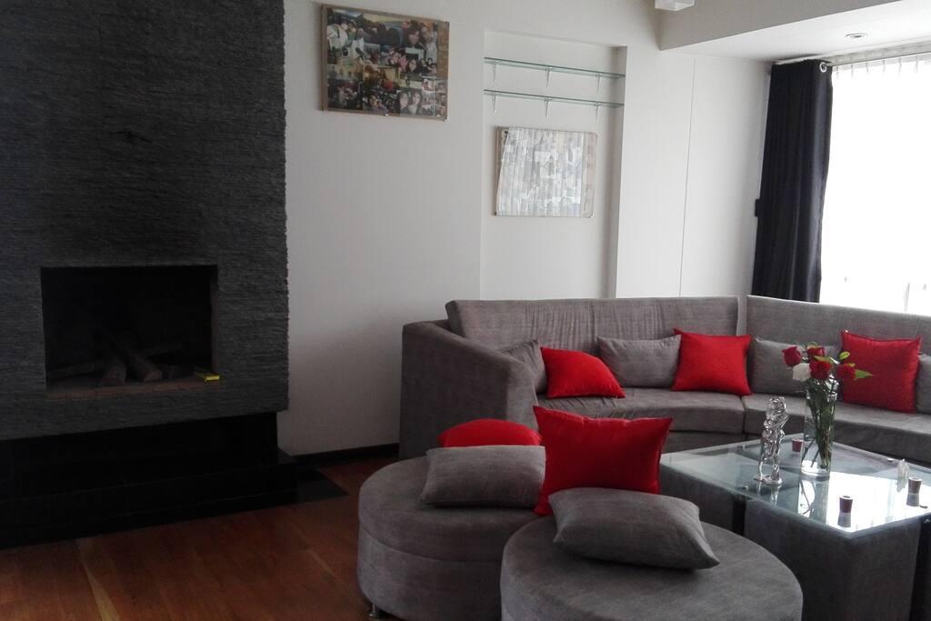 Dormitorios modernos c modos y seguros case in affitto for Dormitorios comodos