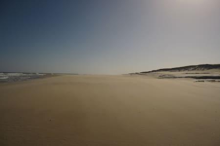 CASA LA MATEA SOBRE LA ARENA, OCEANIA, URUGUAY - Oceanía del Polonio - House