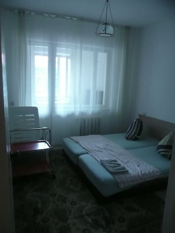 Aprtment with one Bed-room 3 - Tashkent - Apartment