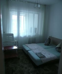 Aprtment with one Bed-room 3 - Tashkent - Daire