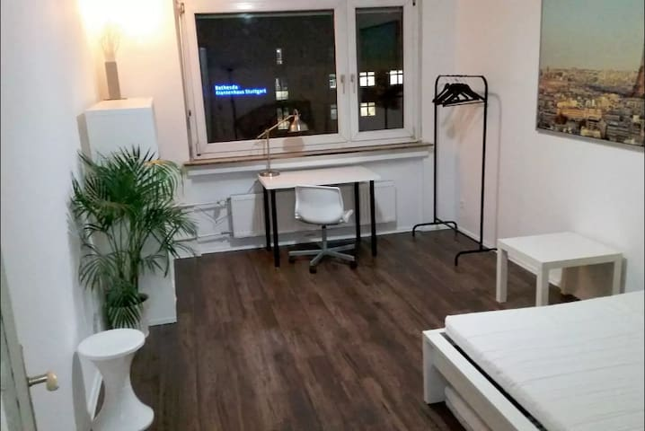 Luxus-Apartment in Stuttgart-City - Stuttgart - Appartement