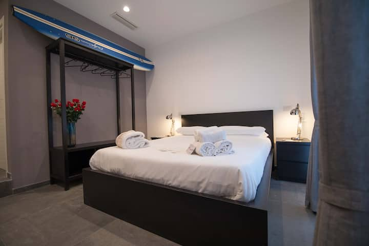 Quattro Briganti - Double room - Freedom