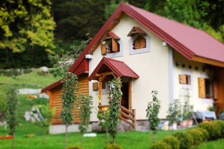 Holiday Home Milica - Kolasin