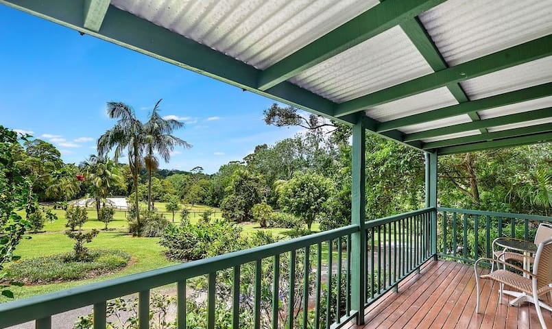 Cassowary Luxury Cottage