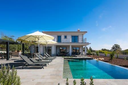 Villa Primavera - Top luxury in Portugal Algarve - Lagoa