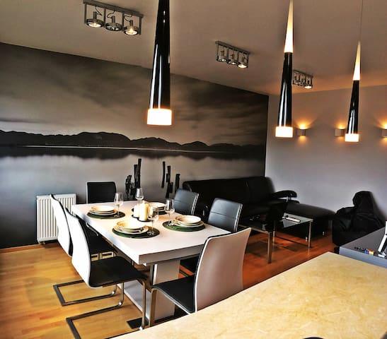 Apartament Bronowice - Krakov - Byt