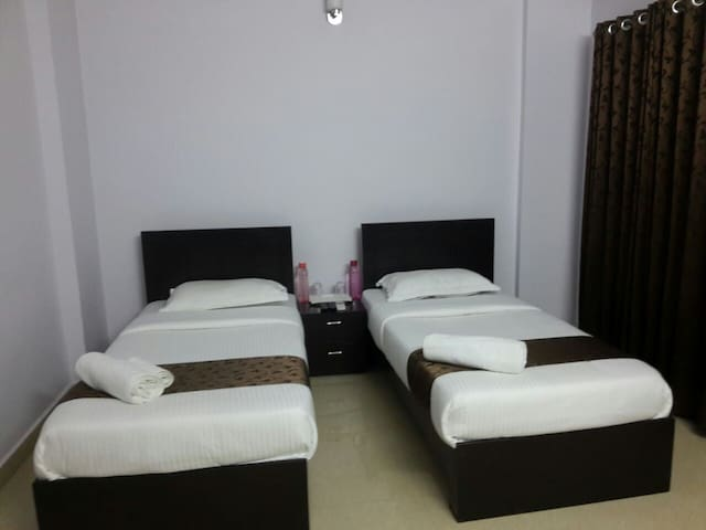 Premium Serviced Apartment by SHELLS HOSPITALITY - Bengaluru - Serviced apartment