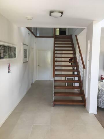 Stunning North Narrabeen beach family home - North Narrabeen - Rumah
