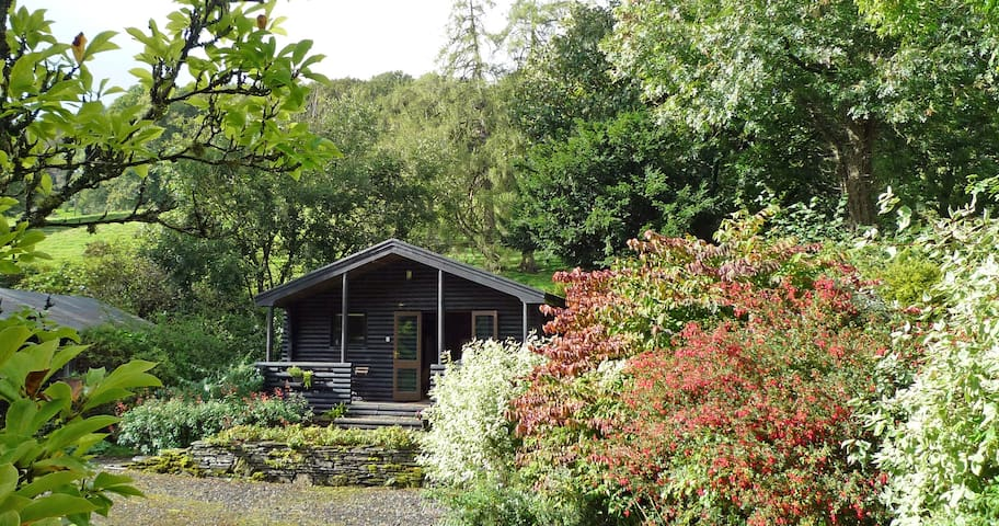 Buttermere Lodge - Cumbria - Hytte
