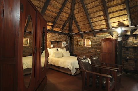Inca Lily Accommodation - Room 6