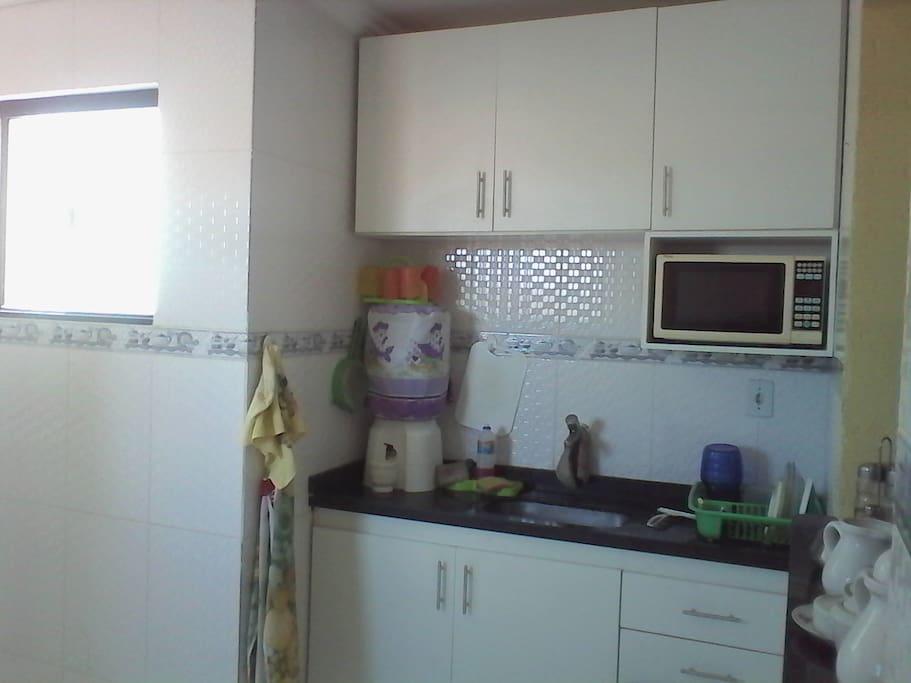 Cozinha (Cocina/kitchen)