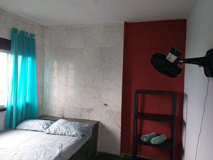 SUITE CASAL 12 - Castelinho - Recanto de Itaipuaçu