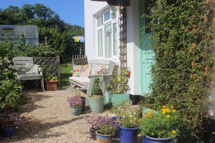 A beautiful family holiday home! - Dartington - Hus
