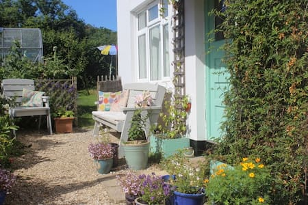 A beautiful family holiday home! - Dartington