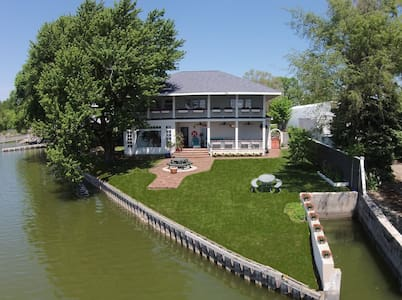 Lake Home to rent - Council Bluffs