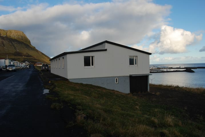 Bikers Paradise 2, Ólafsvík Iceland - Ólafsvík - Apartmen