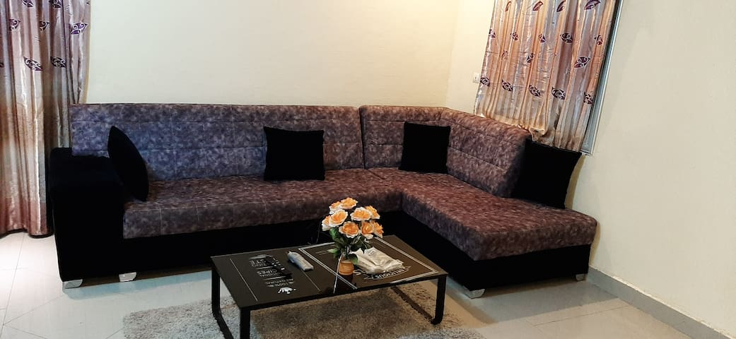 Appartements vip Bamako