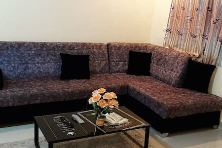 Appartements vip Bamako