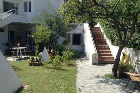 Villa San Pino al mare - garden guest house - Casamicciola Terme - 獨棟