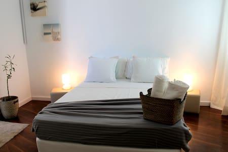 Acogedora Habitación en el corazón de Ruzafa - València