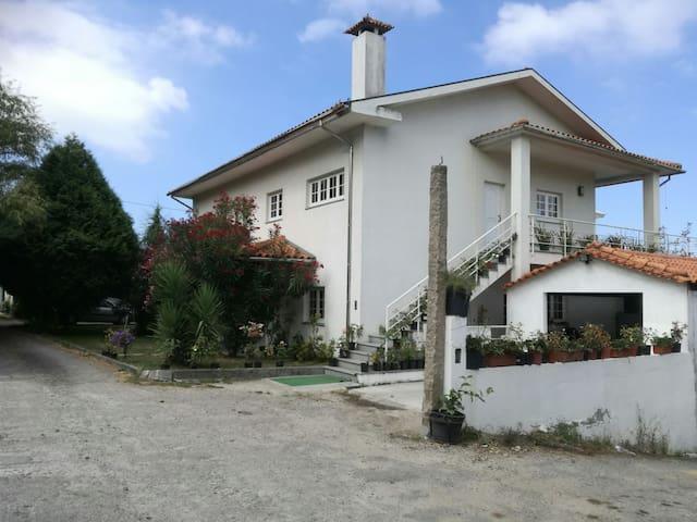Quinta da Rosa linda Quinta rural