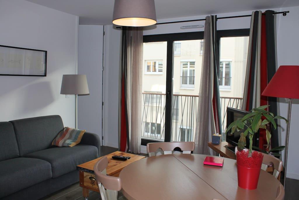 Seine musicale et roland garros appartements louer - Salon de massage boulogne billancourt ...