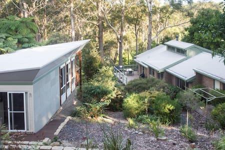 Bushland Retreat