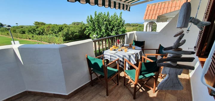 MENORCA APARTMENT SON BOU BEACH