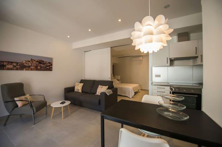 Apartamento en Dalt Vila - Eivissa - Appartement