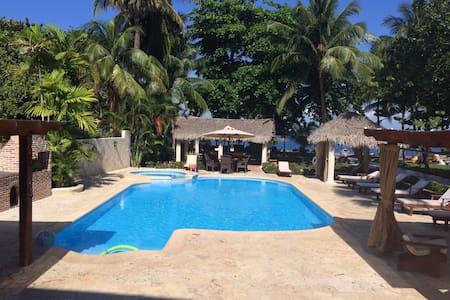 Villa Palmar de Ocoa - Azua - Casa