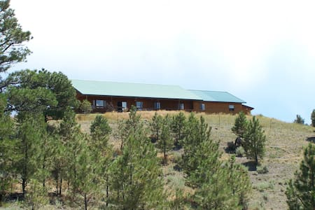 The Eagle's Nest in the Helena Montana mountains
