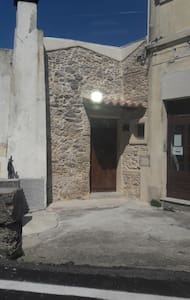 Appartamento in centro storico - Squillace - Huis