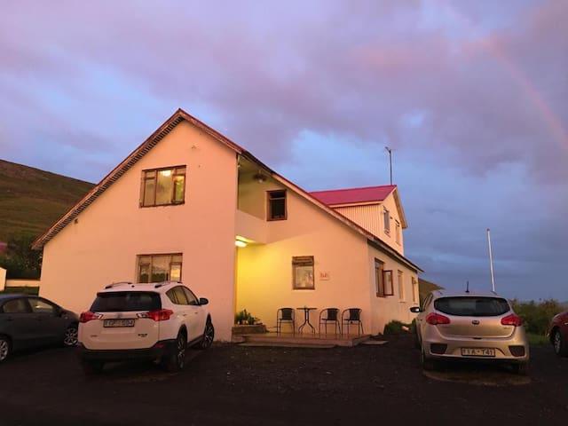 Öndólfsstaðir Farm Bed&Breakfast