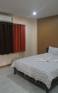 Superior double bed - Bed & Breakfast