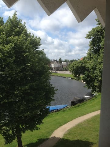Amazing appartement! Super location - Haarlem - Leilighet