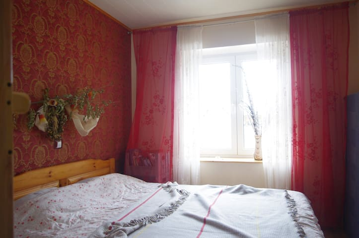 Country house near Matsalu - Lihula Parish - Ev