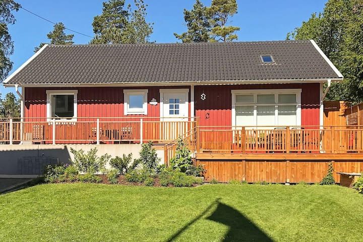 4 etoiles maison de vacances a LIDKÖPING