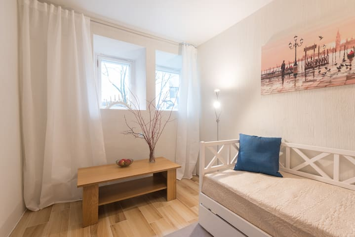 Kalamaja apartment 800m to Old Town - Tallinn - Flat