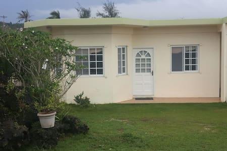 家庭式公寓 - San Vicente