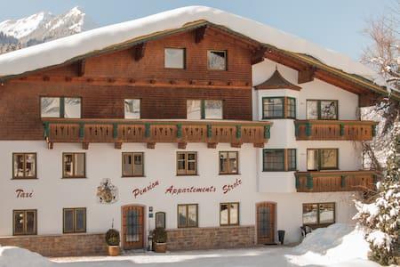 Zimmer - Bichlbach - 家庭式旅館