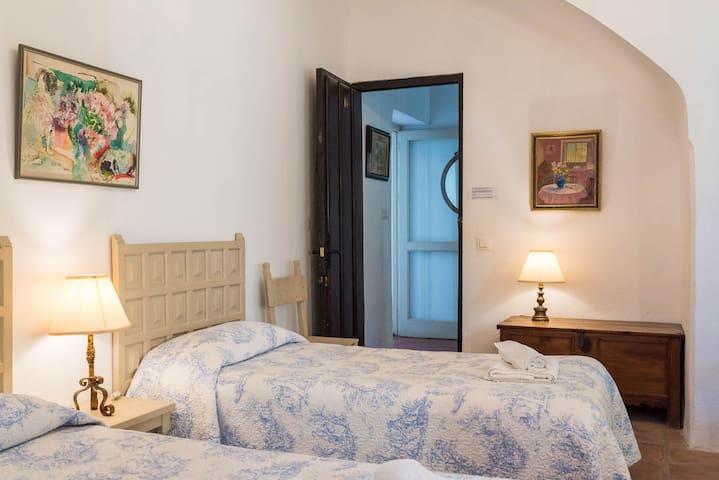 Palacete de Cazulas, Room 10